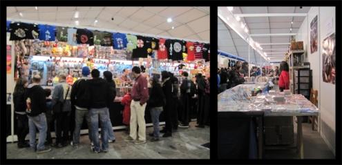 Salon del comic 2011